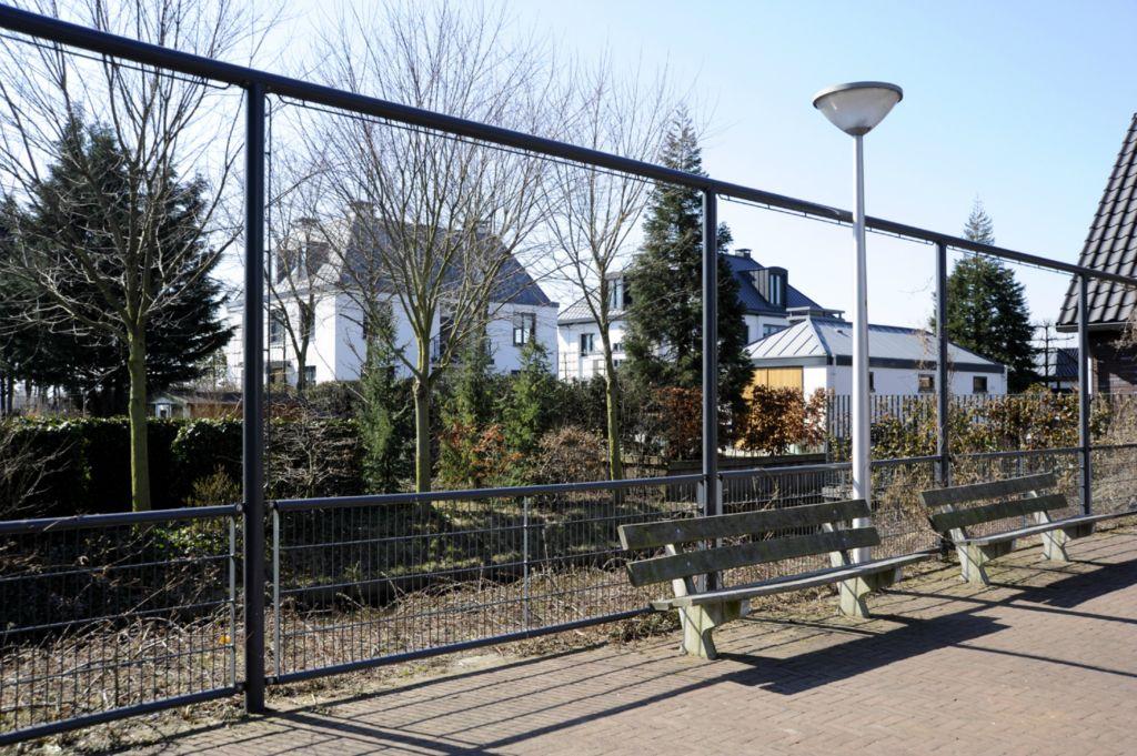 Pergolaconstructie Amstelveen