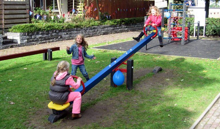 Speelplek Bestevaer Rijnsburg