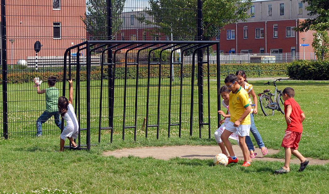 B-Sportive Maxi voetbaldoeltjes