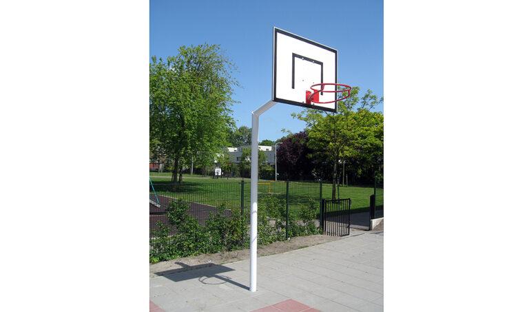 Basketbalpaal junior model